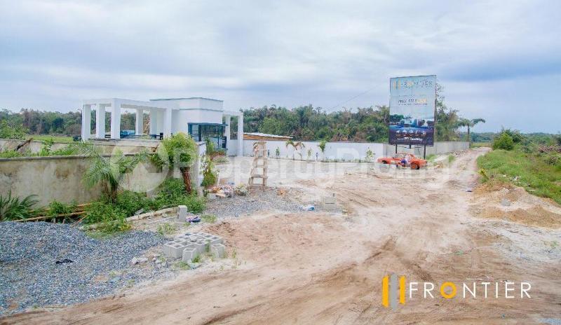 Residential Land Land for sale By Beachwood Estate,  Bogije Sangotedo Lagos - 31