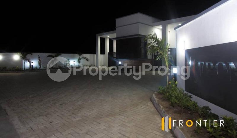 Residential Land Land for sale By Beachwood Estate,  Bogije Sangotedo Lagos - 13