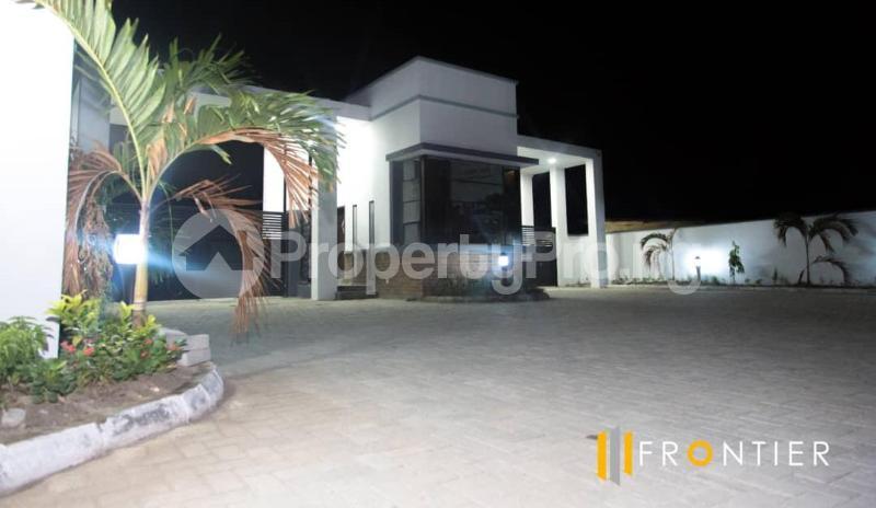 Residential Land Land for sale By Beachwood Estate,  Bogije Sangotedo Lagos - 12