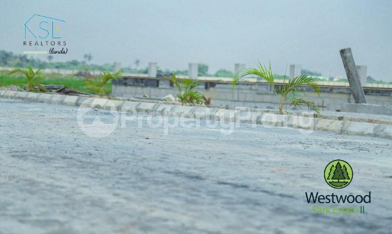 Residential Land Land for sale Off Monastery Road, behind shoprite Sangotedo Ajah Lagos - 16