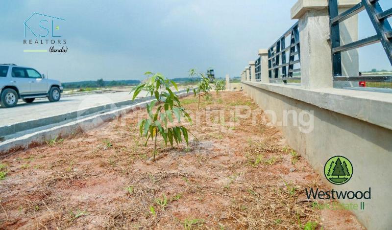 Residential Land Land for sale Off Monastery Road, behind shoprite Sangotedo Ajah Lagos - 20