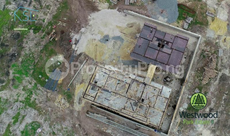 Residential Land Land for sale Off Monastery Road, behind shoprite Sangotedo Ajah Lagos - 23