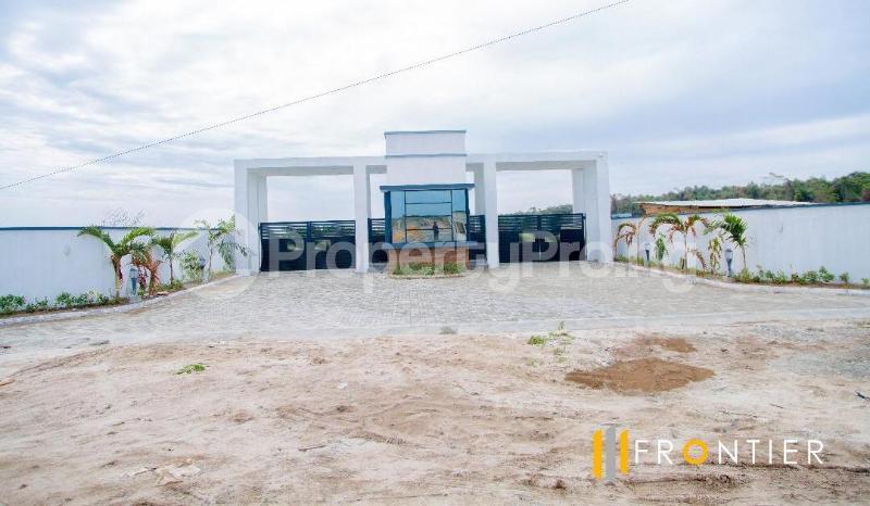 Residential Land Land for sale By Beachwood Estate,  Bogije Sangotedo Lagos - 21