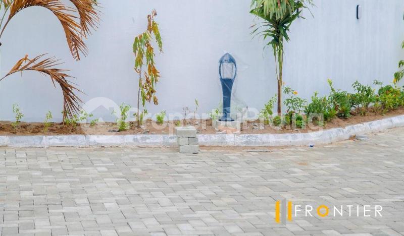 Residential Land Land for sale By Beachwood Estate,  Bogije Sangotedo Lagos - 19