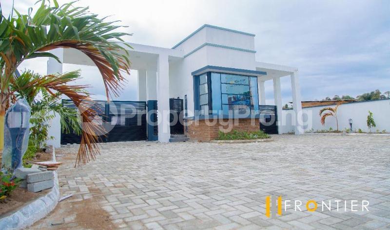 Residential Land Land for sale By Beachwood Estate,  Bogije Sangotedo Lagos - 20