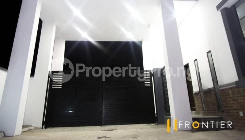 Residential Land Land for sale By Beachwood Estate,  Bogije Sangotedo Lagos - 11