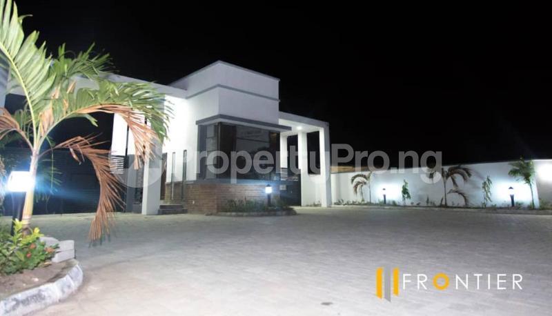 Residential Land Land for sale By Beachwood Estate,  Bogije Sangotedo Lagos - 10