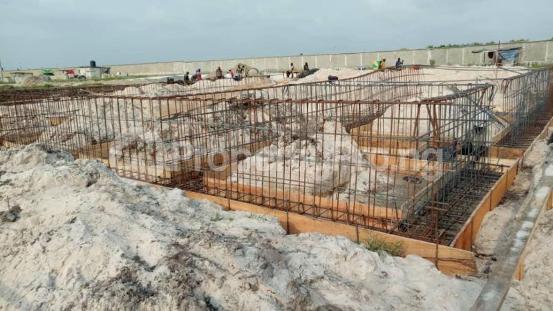 Land for sale West Wood West Sangotedo Lagos - 8
