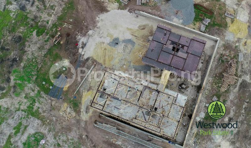 Land for sale West Wood West Sangotedo Lagos - 23