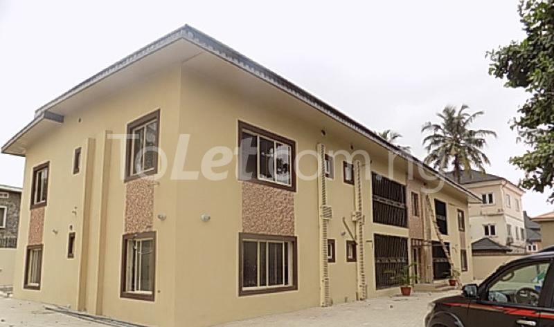48 Bedroom Flat Apartment For Rent Shonibare Estate Maryland Ikeja Extraordinary 4 Bedroom Apartments In Maryland