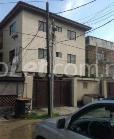 2 bedroom Flat / Apartment for sale Sumbo Jibowu Street, Mojisola Onikoyi Estate Ikoyi Lagos - 0