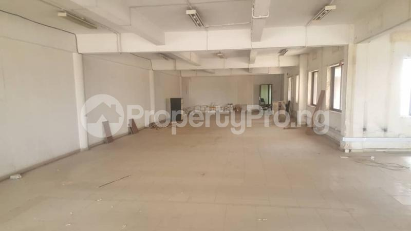 Office Space Commercial Property for rent --- Marina Lagos Island Lagos - 2