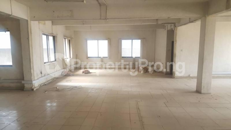 Office Space Commercial Property for rent --- Marina Lagos Island Lagos - 1