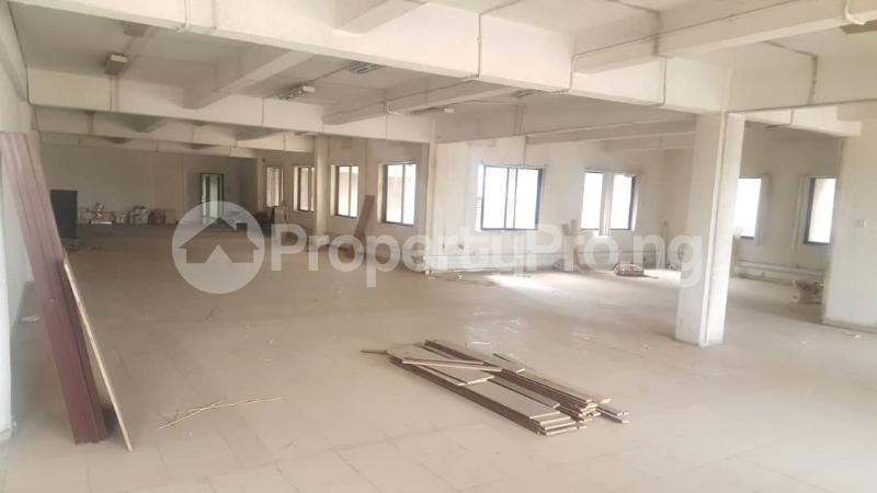 Office Space Commercial Property for rent --- Marina Lagos Island Lagos - 0