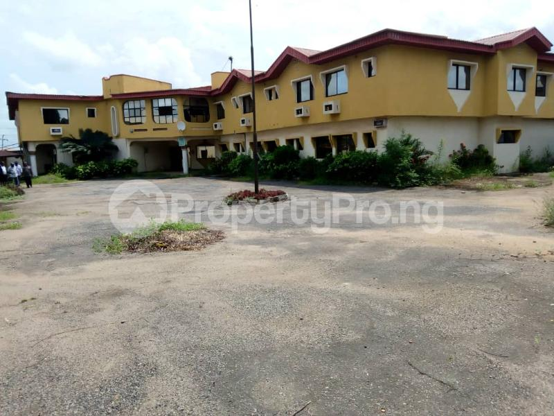 Hotel/Guest House Commercial Property for sale Ejigbo Ejigbo Ejigbo Lagos - 0