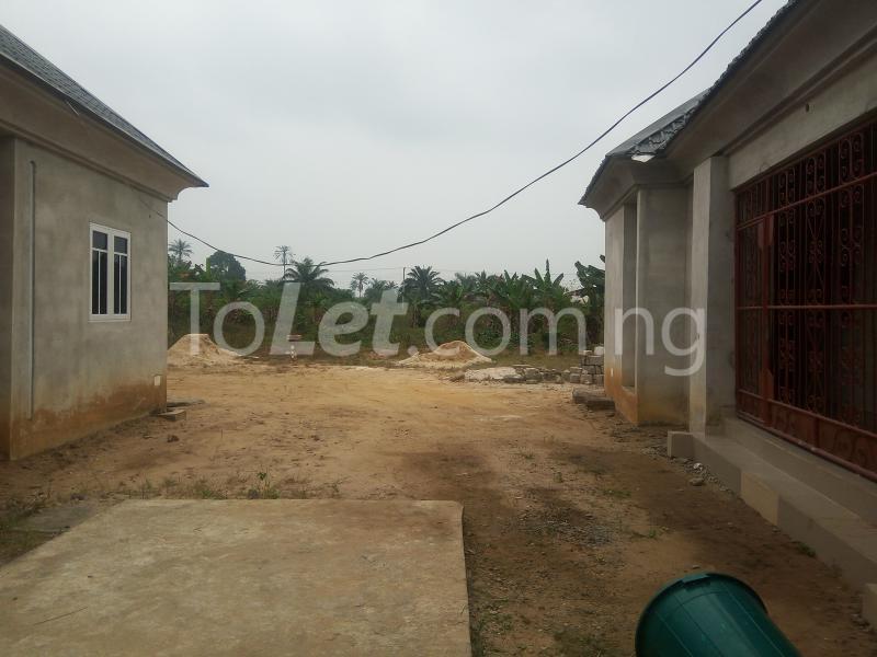 6 bedroom House for sale Ikot Akpan Abia, Off RIng road, Uyo. Uyo Akwa Ibom - 2