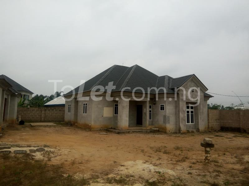 6 bedroom House for sale Ikot Akpan Abia, Off RIng road, Uyo. Uyo Akwa Ibom - 3