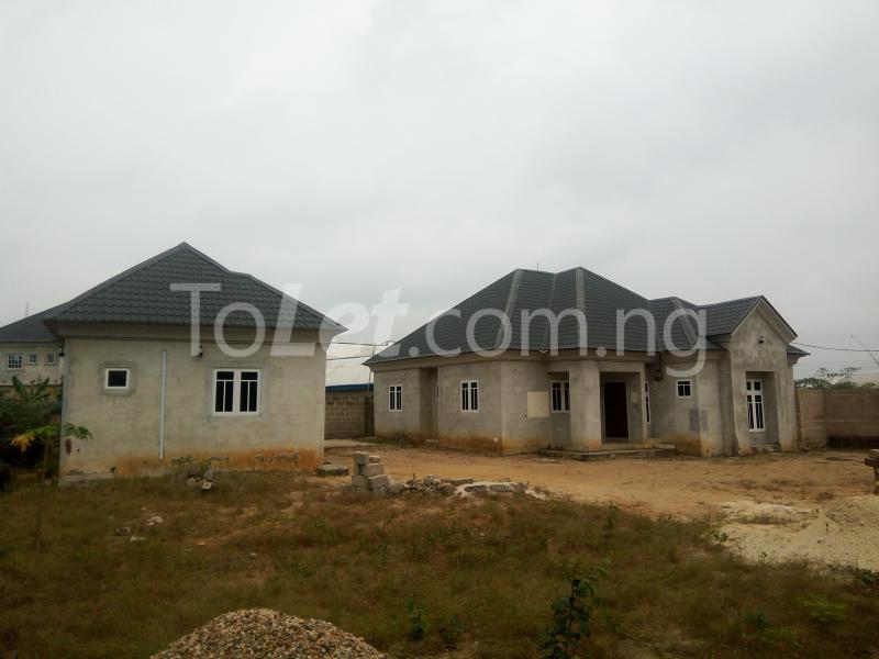 6 bedroom House for sale Ikot Akpan Abia, Off RIng road, Uyo. Uyo Akwa Ibom - 5