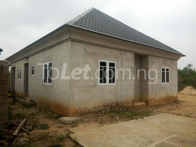 6 bedroom House for sale Ikot Akpan Abia, Off RIng road, Uyo. Uyo Akwa Ibom - 0