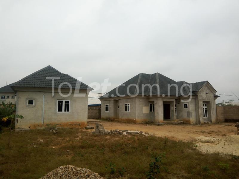 6 bedroom House for sale Ikot Akpan Abia, Off RIng road, Uyo. Uyo Akwa Ibom - 6