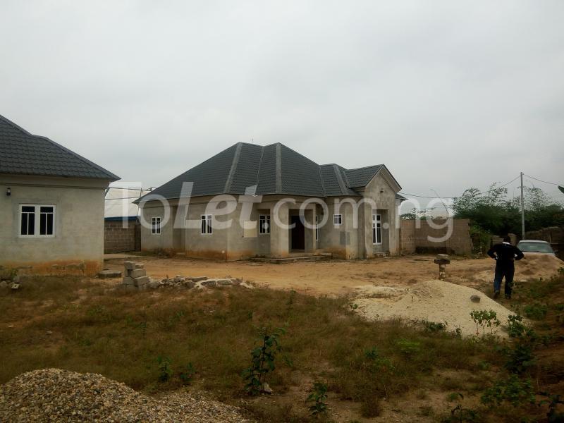 6 bedroom House for sale Ikot Akpan Abia, Off RIng road, Uyo. Uyo Akwa Ibom - 7