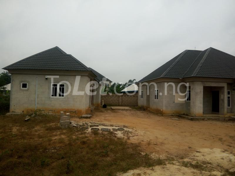 6 bedroom House for sale Ikot Akpan Abia, Off RIng road, Uyo. Uyo Akwa Ibom - 4