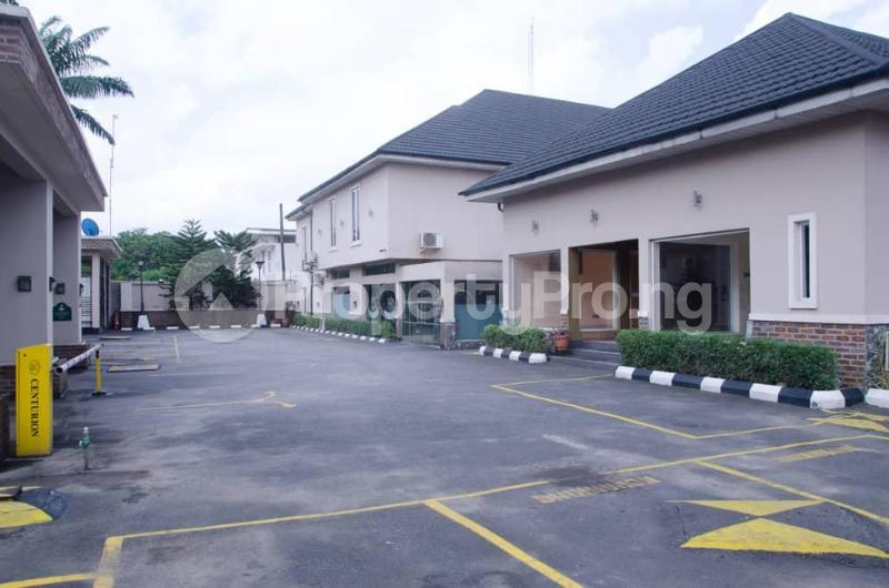 Hotel/Guest House Commercial Property for sale Ikeja Lagos Ikeja Lagos - 4