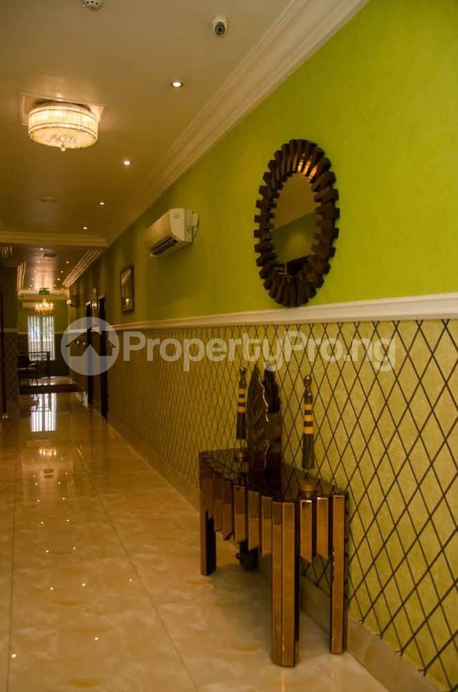Hotel/Guest House Commercial Property for sale Ikeja Lagos Ikeja Lagos - 2