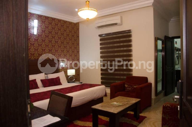 Hotel/Guest House Commercial Property for sale Ikeja Lagos Ikeja Lagos - 1