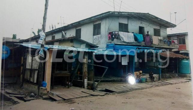 House for sale Chemist street Alaba Ojo Lagos - 0