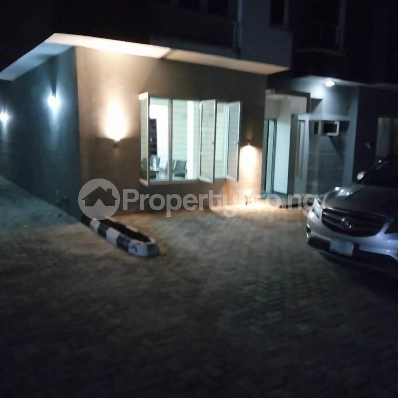 4 bedroom Semi Detached Duplex House for rent Lekki Phase 2 Lekki Lagos - 4