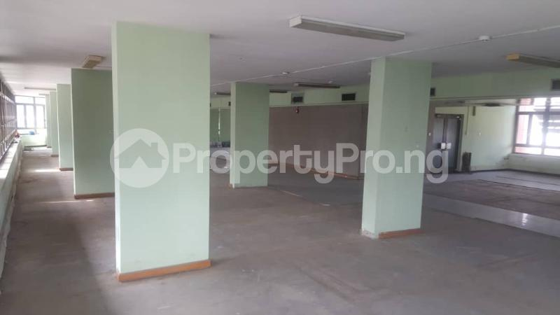 Office Space Commercial Property for sale ---- Lagos Island Lagos Island Lagos - 0