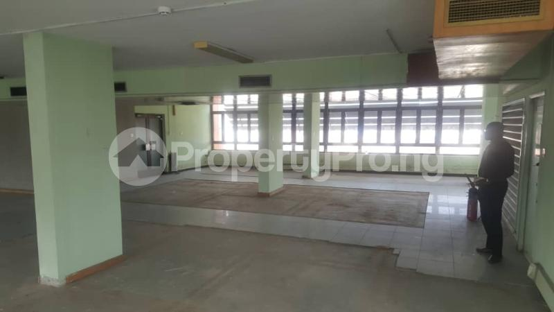 Office Space Commercial Property for sale ---- Lagos Island Lagos Island Lagos - 5