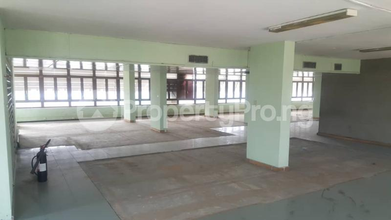 Office Space Commercial Property for sale ---- Lagos Island Lagos Island Lagos - 2
