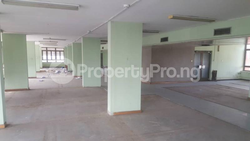 Office Space Commercial Property for sale ---- Lagos Island Lagos Island Lagos - 1