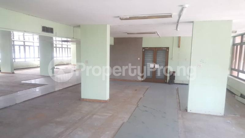 Office Space Commercial Property for sale ---- Lagos Island Lagos Island Lagos - 3