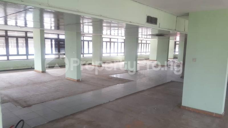 Office Space Commercial Property for sale ---- Lagos Island Lagos Island Lagos - 4