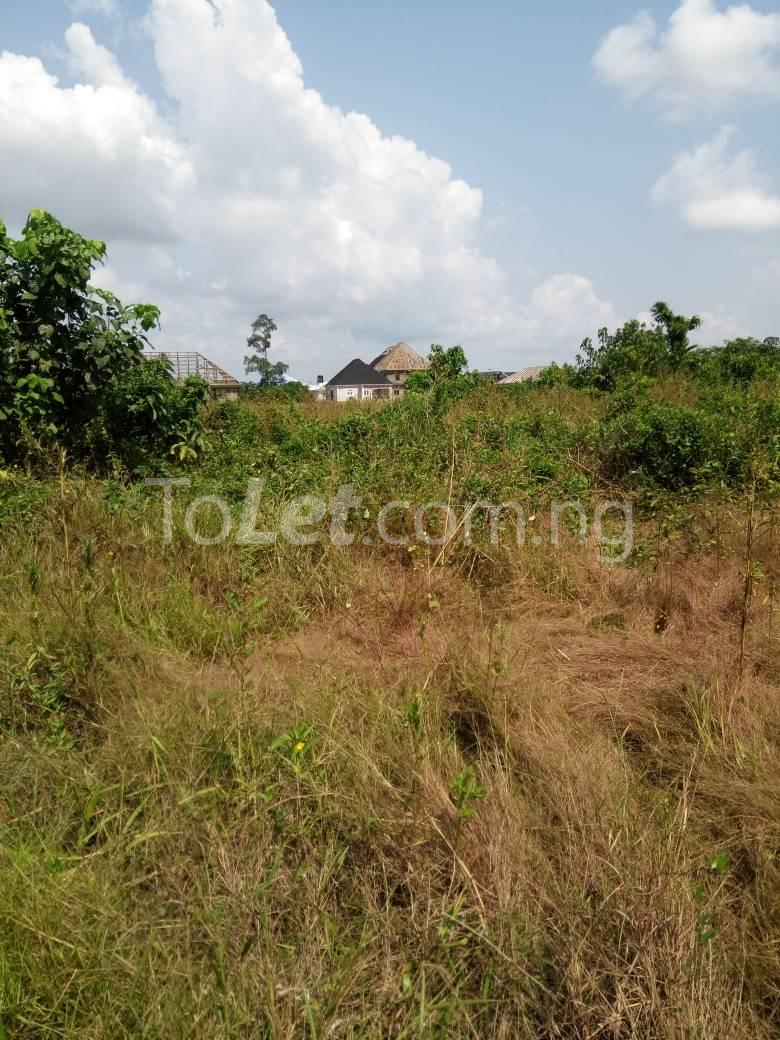 Land for sale Km 5, Effurun-sapele road, Effurun Warri Delta - 3