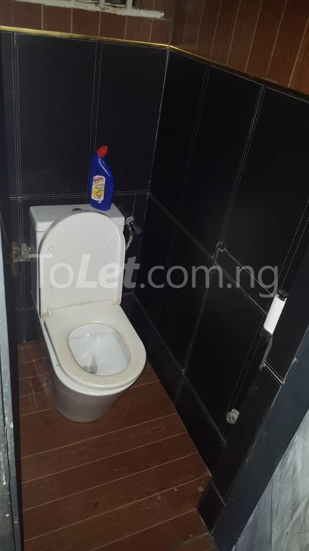 Office Space Commercial Property for rent ---- Ikoyi S.W Ikoyi Lagos - 5