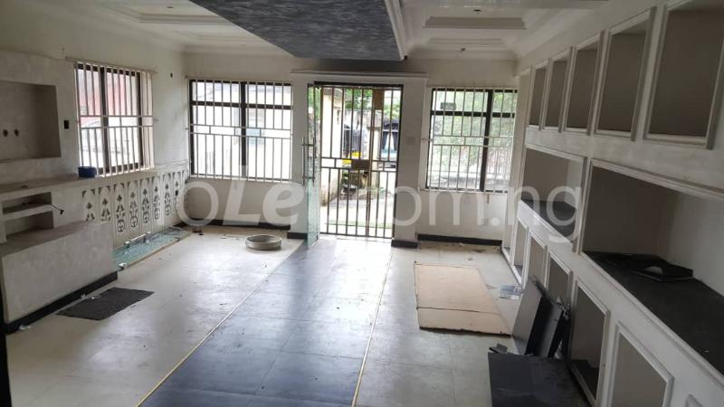 Office Space Commercial Property for rent ---- Ikoyi S.W Ikoyi Lagos - 4
