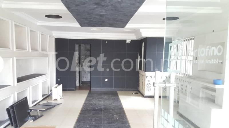 Office Space Commercial Property for rent ---- Ikoyi S.W Ikoyi Lagos - 1