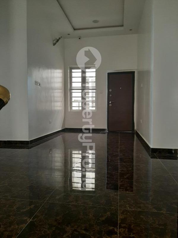 4 bedroom Detached Duplex House for rent Orchid Road by Lafiaji Abule Egba Lagos - 5