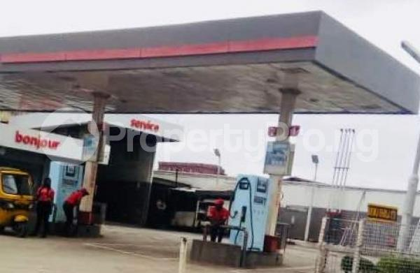 Commercial Property for sale Amukoko,  Orile Lagos - 1