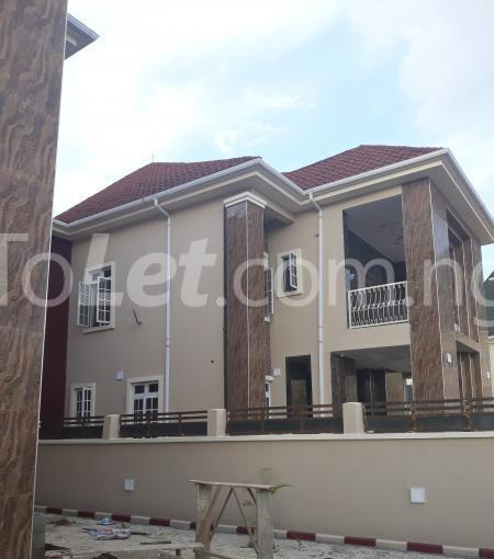 5 bedroom Detached Duplex House for sale Diplomatic Enclave; Katampe Ext Abuja - 2