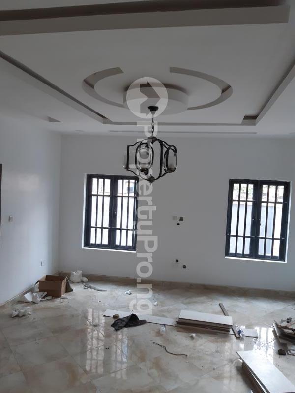 4 bedroom Detached Duplex House for rent Shonibare  Maryland Ikeja Lagos - 2
