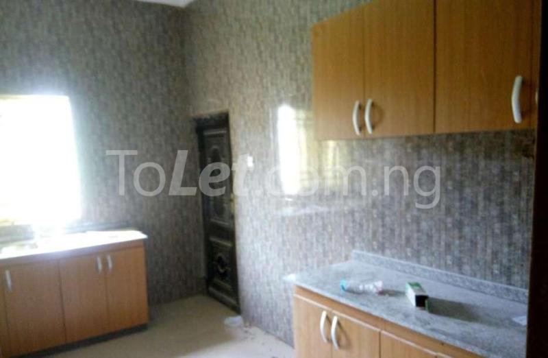 3 bedroom Flat / Apartment for rent Enugu South, Enugu, Enugu Enugu Enugu - 4