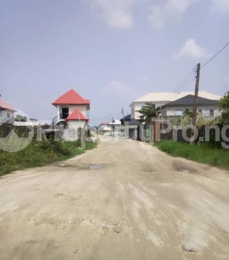 4 bedroom Show Room Commercial Property for sale  Abraham Adesanya Estate, Ajah, Lagos Community road Okota Lagos - 0