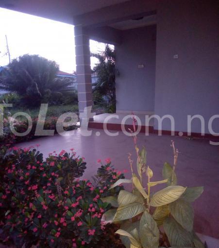 5 bedroom Detached Duplex House for sale Oke Afa Off Lagos Ibadan Expressway; Magboro Obafemi Owode Ogun - 1