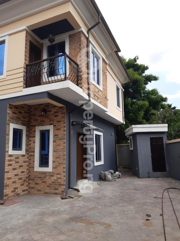 4 bedroom Detached Duplex House for rent Shonibare  Maryland Ikeja Lagos - 1