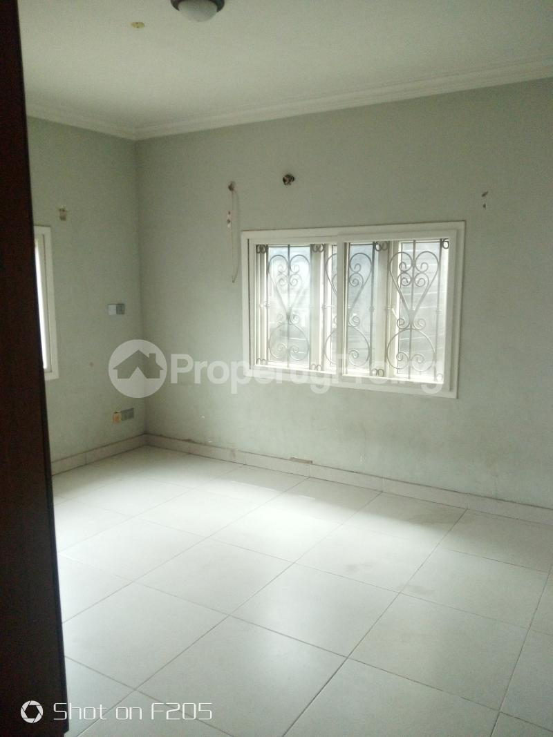 4 bedroom Detached Bungalow House for sale Pack view estate ago palace way Isolo Isolo Lagos - 4